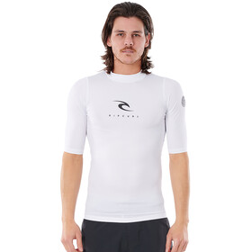 Rip Curl Corps SS UV Shirt Men, white